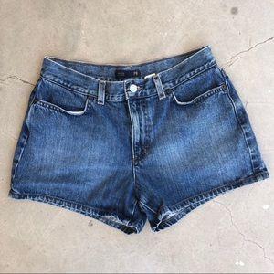 J. CREW   women's denim shorts